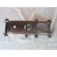 Engine Mount Cradle
