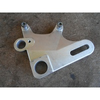 DUCATI ST3 2007 07 only 8222km - REAR BRAKE CALIPER CARRIER BRACKET 82510301A