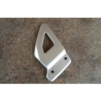 SUZUKI SV650 SV 650 S N 1999 - RIGHT SIDE ANKLE KICK PLATE