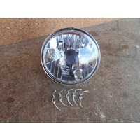 2015 Harley Davidson Street 500 - Headlight Head Light Lens