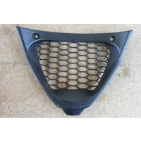 Front Centre Lower Air Scoop Cowl