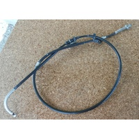 2010 Honda PCX 125 Back / Rear Brake Cable (Lower/Back Section)